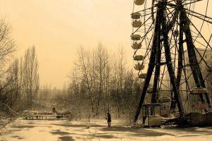 russian apocalyptic abandoned chernobyl pripyat