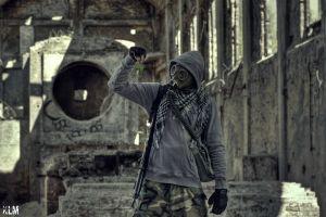 s.t.a.l.k.e.r. gas masks poland urbex abandoned