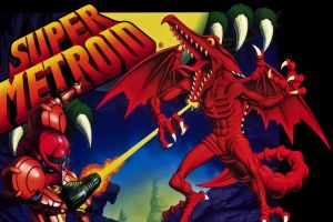 samus aran video games super metroid video game art