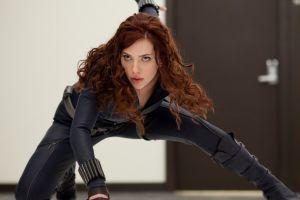scarlett johansson superheroines marvel cinematic universe women iron man 2 black widow