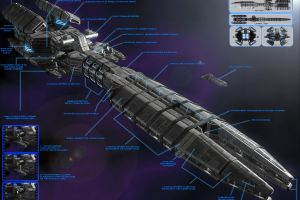 science fiction fantasy art science spaceship