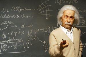 science formula albert einstein men