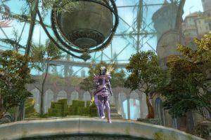 screen shot pc gaming video games guildwars 2