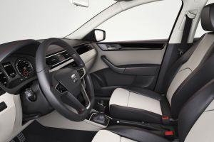 seat toledo car interior car