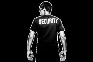 security nsa monochrome