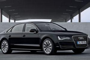 sedan black cars car audi a8 audi
