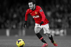 selective coloring soccer soccer ball men manchester united