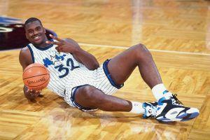shaquille o'neal sport  sports basketball men nba