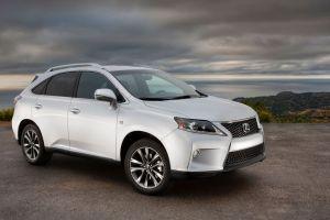 silver cars lexus rx350 vehicle lexus