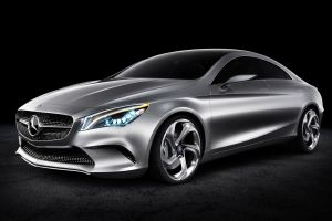 silver cars mercedes style coupe concept cars mercedes-benz vehicle