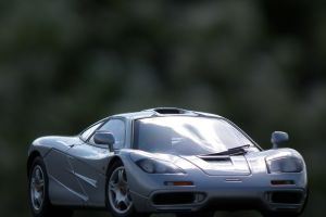 silver cars super car  mclaren f1 car mclaren vehicle