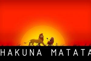 simba movies disney sunset animated movies