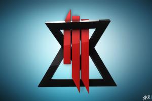 skrillex music logo
