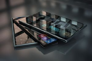 smartphone technology tablet
