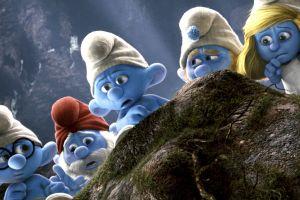 smurfs the smurfs movies animated movies