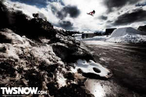 snow winter snowboard sport