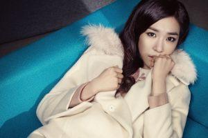 snsd women musician couch tiffany hwang asian girls' generation korean