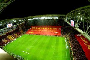 soccer galatasaray s.k. turkey stadium