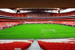 soccer portugal s.l. benfica stadium