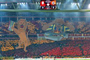 soccer turkey galatasaray s.k.