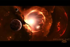 space art space nebula spacescapes joeyjazz planet