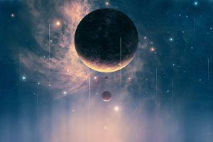 space joeyjazz planet universe