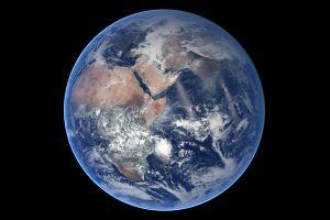 space planet earth nasa