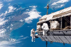 space spacesuit spaceship new zealand nasa earth international space station astronaut
