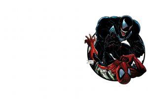 spider-man comics venom