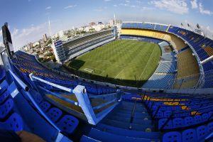 sport  la bombonera stadium