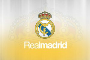 sport  logo real madrid