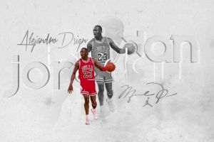 sport  michael jordan basketball men