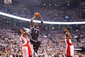 sport  nets toronto toronto raptors kevin garnett nba brooklyn basketball