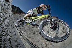 sport  rocks mountains