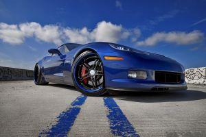 sports car chevrolet car chevrolet corvette coupe