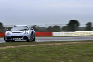 sports car lotus exige grey cars race tracks car