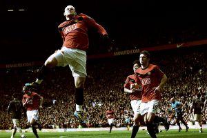 sports manchester united  wayne rooney