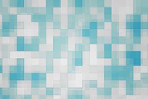 square pattern digital art texture simple background