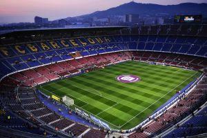 stadium barcelona camp nou fc barcelona soccer clubs