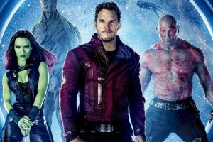 star lord guardians of the galaxy movies marvel cinematic universe rocket raccoon gamora  drax the destroyer