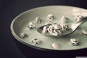 star wars humor spoon star wars stormtrooper