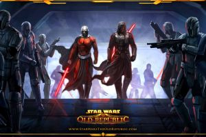 star wars sith star wars: the old republic
