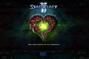 starcraft terrans zerg heart video games swarm starcraft ii starcraft ii : heart of the swarm zergs