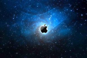 stars apple inc. logo