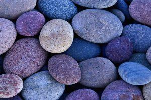 stones nature rock