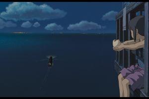 studio ghibli anime spirited away movies