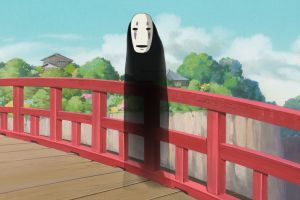 studio ghibli spirited away movies anime