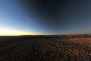 sunlight nature sky landscape