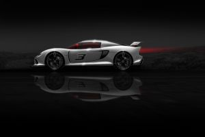 super car  car lotus vehicle lotus exige