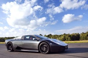 supercars car arrinera automotive s.a.